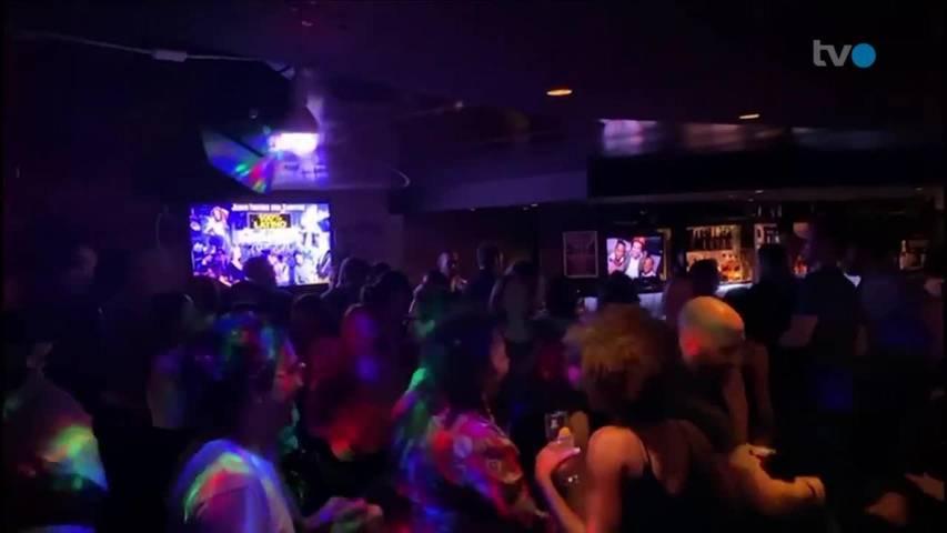 Tanzverbot: St.Galler Nachtleben kommt zum Erliegen