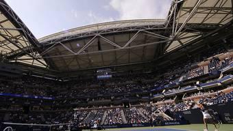 Wenn es nach der USTA geht, sollen auf der gigantischen Anlage in Flushing Meadows in diesem Sommer zwei grosse Turniere stattfinden - wenn auch wohl ohne Zuschauer