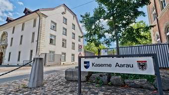 Kasernenareal Aarau