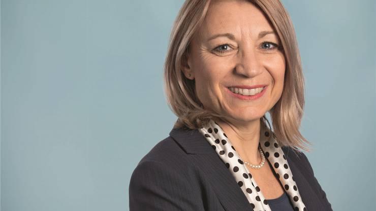 Will für die SP antreten: Nationalrätin Yvonne Feri.