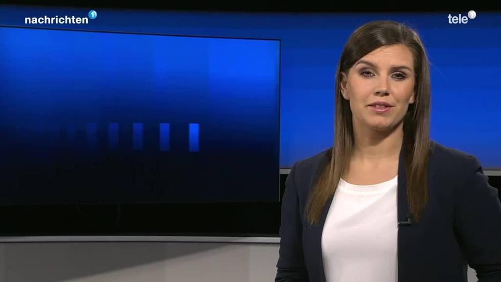 SVP Schweiz startet Wahlkampf