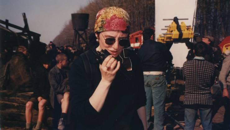 Preisträgerin Giorgia De Coppi