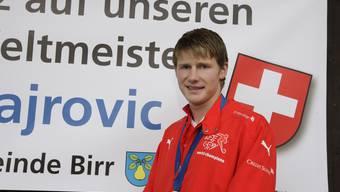 Aargauer Sportler des Jahres - die Gala