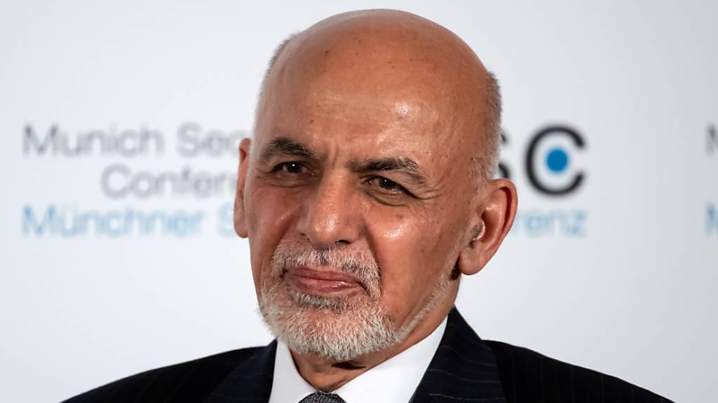 Taliban verkünden dreitägige Waffenruhe für islamisches Opferfest