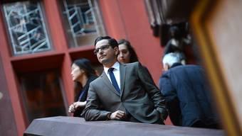 Luca Urgese fordert ein Umdenken: «Es braucht viel Arbeit, um wieder zurück zum Erfolg zu finden»