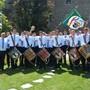 Was die Ryburger Tambouren an der Schweizer Meisterschaft im Sommer (Bild) schafften, möchten sie nun am «Charivari» wiederholen: Das Publikum begeistern.
