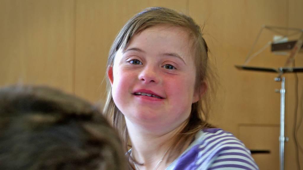 Welt-Down-Syndrom-Tag: Betroffene wünschen mehr Akzeptanz