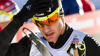 Kämpferisch: Dario Cologna fühlt sich bereit für eine erfolgreiche Tour de Ski