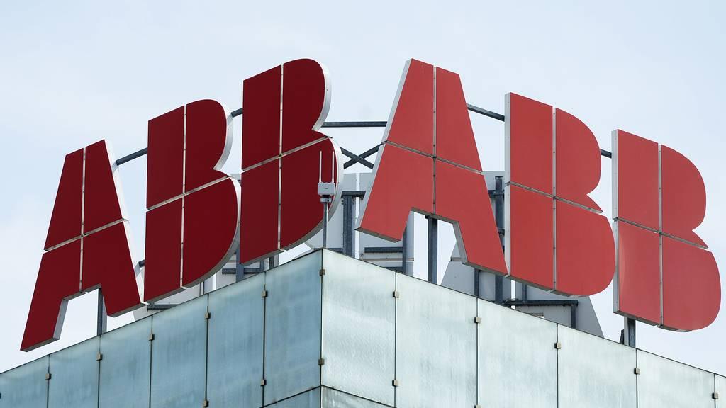 Chefetage von ABB kürzt sich eigenen Lohn um 10 Prozent