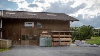Das Badener Bezirksgericht verhängt den Konkurs über Meier Holzbau AG in Künten.