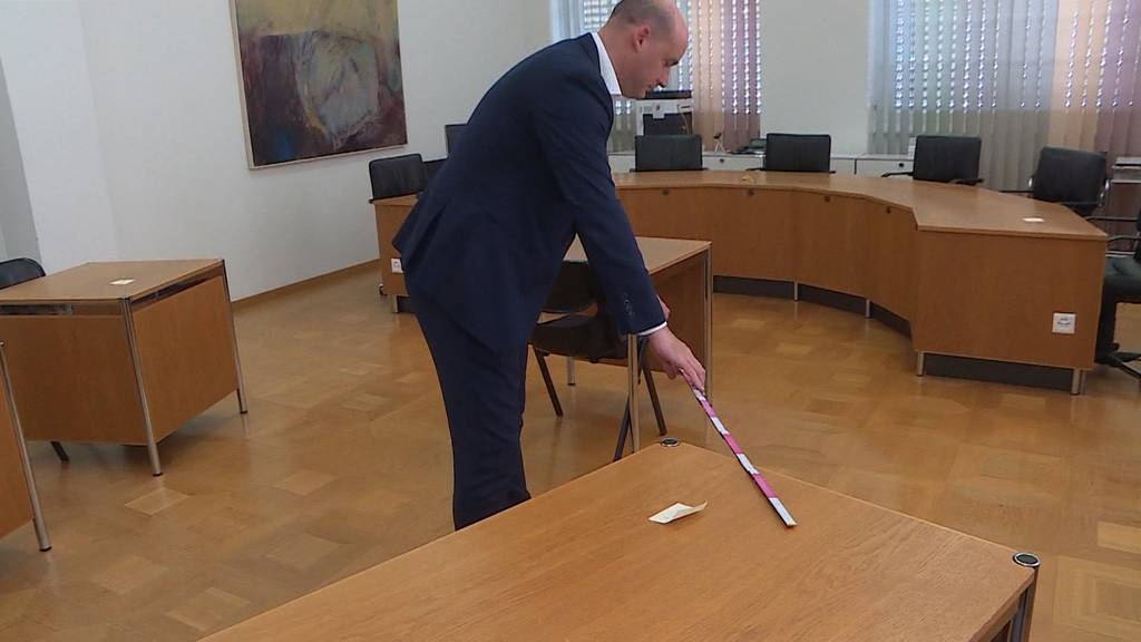 Corona-Massnahmen führen zu Gerichtssaal-Notstand in Solothurn