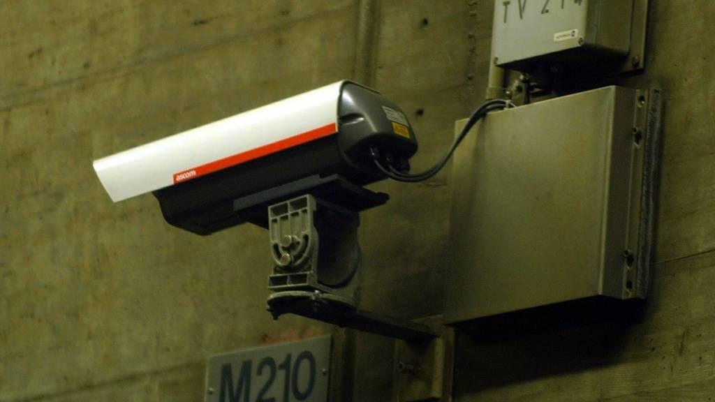 Thurgau braucht Gesetz für automatische Verkehrsüberwachung
