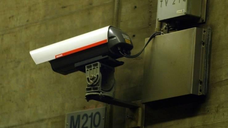 Die gesetzliche Grundlage für eine automatische Fahrzeugfahndung und Verkehrsüberwachung ist im Kanton Thurgau ungenügend. (Symbolbild)