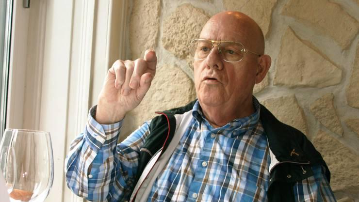 Restaurantexperte Leo Egloff steht Gault Millau kritisch gegenüber.