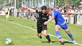 Mit zunehmender Dauer war der Cupfinal der Aktiven zwischen Bellach und dem Türkischen SC Solothurn ein zäher Kampf.