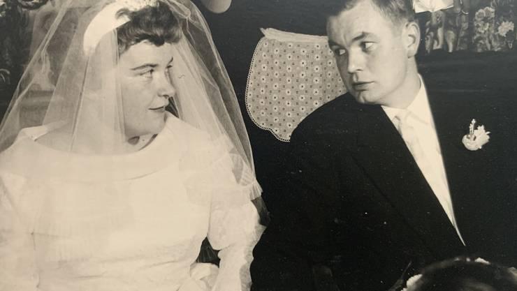 Susi und Bernhard Lüscher