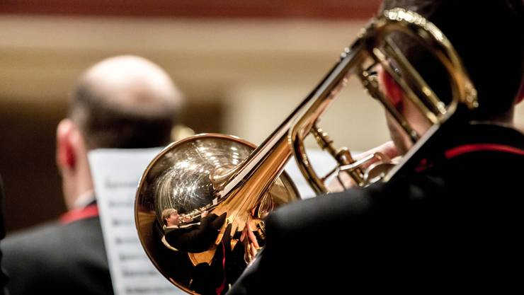 Konzert Brass Band Solothurn