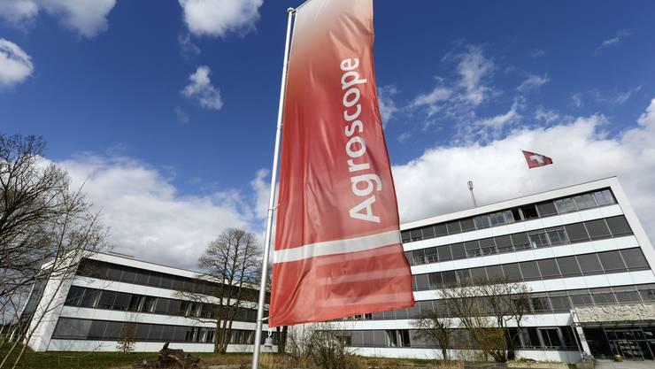 Die Agroscope-Forschungsanstalt Reckenholz bei Zürich soll geschlossen werden. (Archiv)