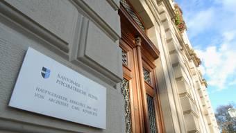Die Psychiatrischen Dienste Aargau wollen ihre Klinik umkrempeln.