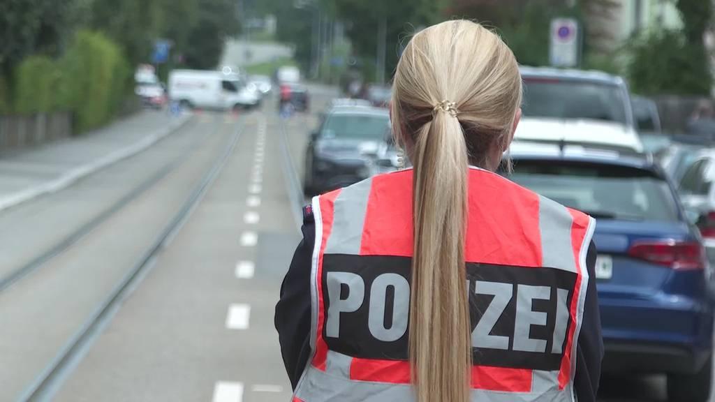 Wegweisung und Schüsse: Polizei St.Gallen kämpft mit Justiz
