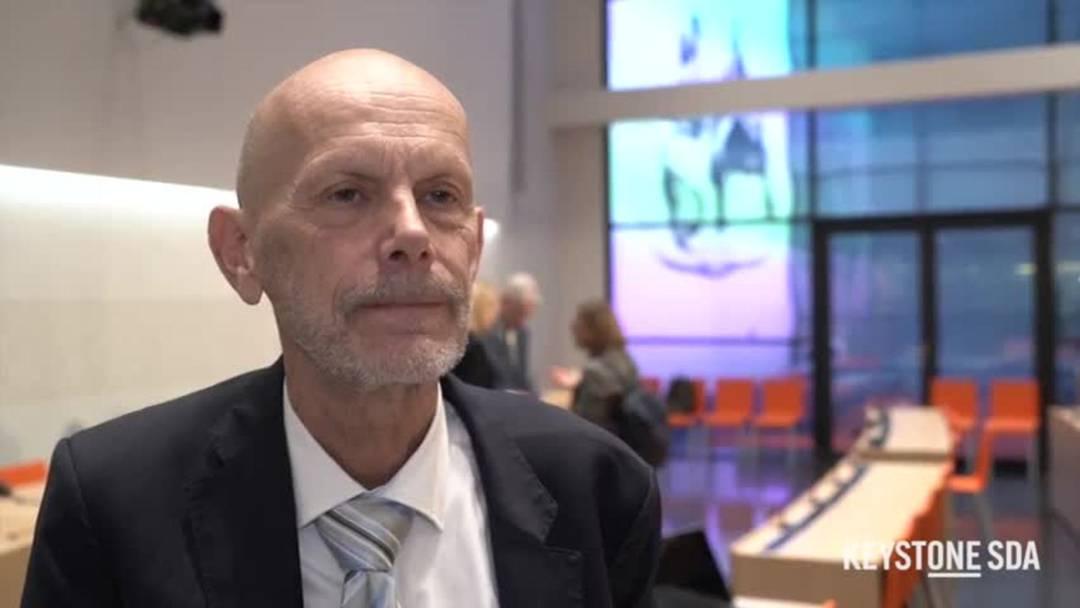 Bisher kein bestätigter Fall von Coronavirus in der Schweiz