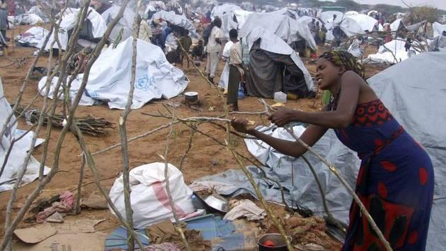 Frankreich will die Hilfsmassnahmen gegen die Hungersnot an einer Konferenz besser koordinieren