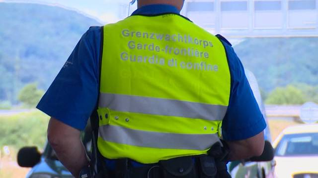 Standesinitiative über die EU-Grenzgänger