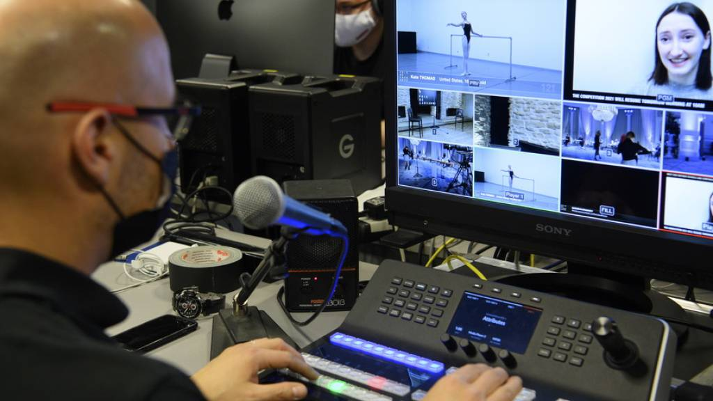 Der diesjährige Prix de Lausanne findet online statt