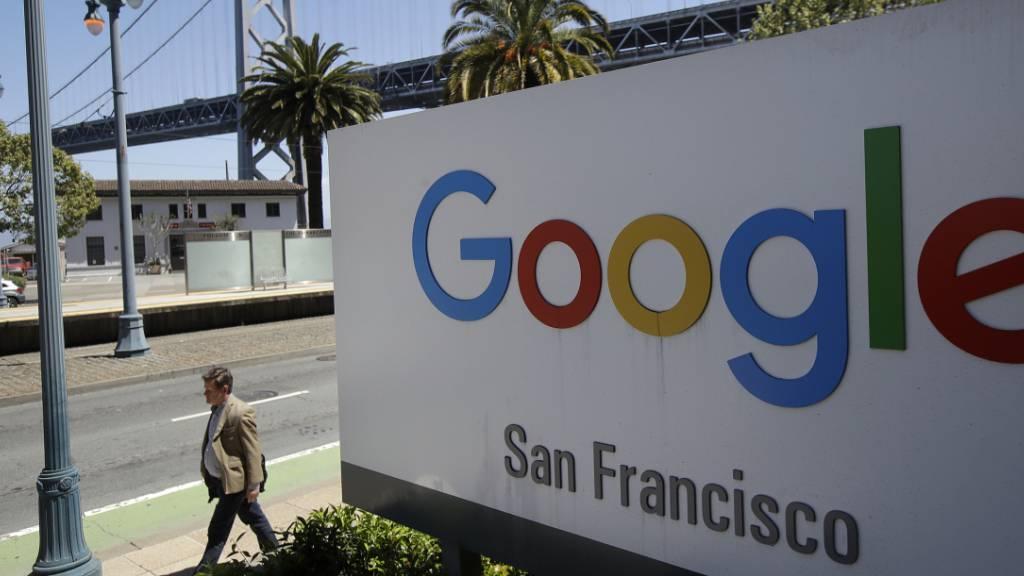 Google ist mit Kartellermittlungen konfrontiert