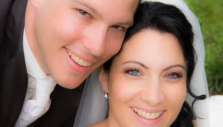 Nicole und Dani aus Bremgarten