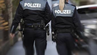 Achtung vor falschen Polizeisten - die Kapo Solothurn löst Alarm aus.