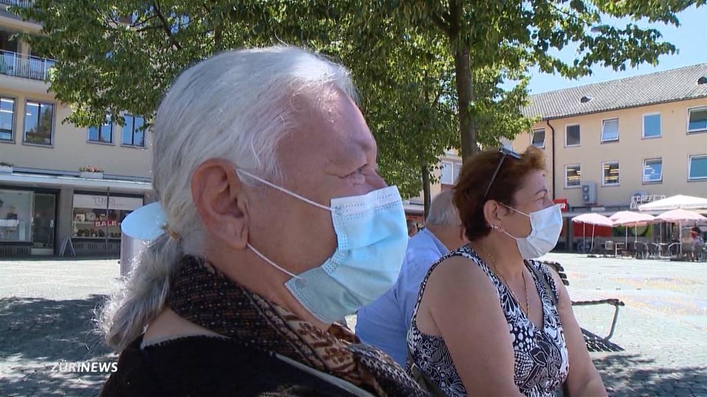 Zweite Pandemiewelle: Umstrittene Sonderbehandlung für Senioren in Planung