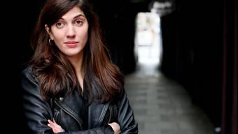 Die irische Schriftstellerin Nicole Flattery blickt mit schwarzem Humor auf ihre verstörten Figuren.