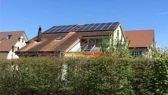 Inhaltlich hat die öffentlichen Vernehmlassung keine Änderungen im Energiegesetz ausgelöst.