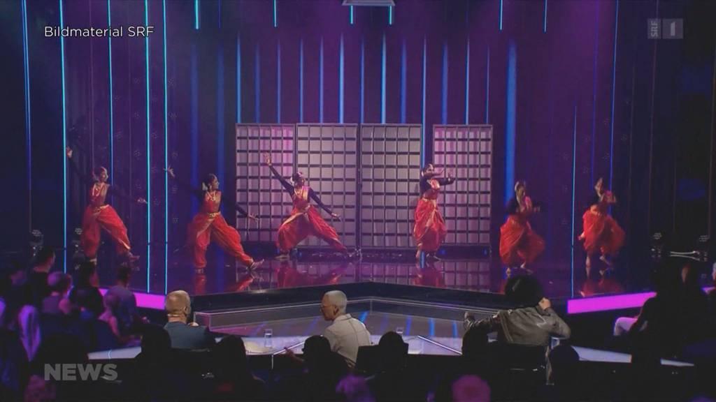 Berner Tanzgruppe überzeugt mit Hiphop und tamilischem Volkstanz