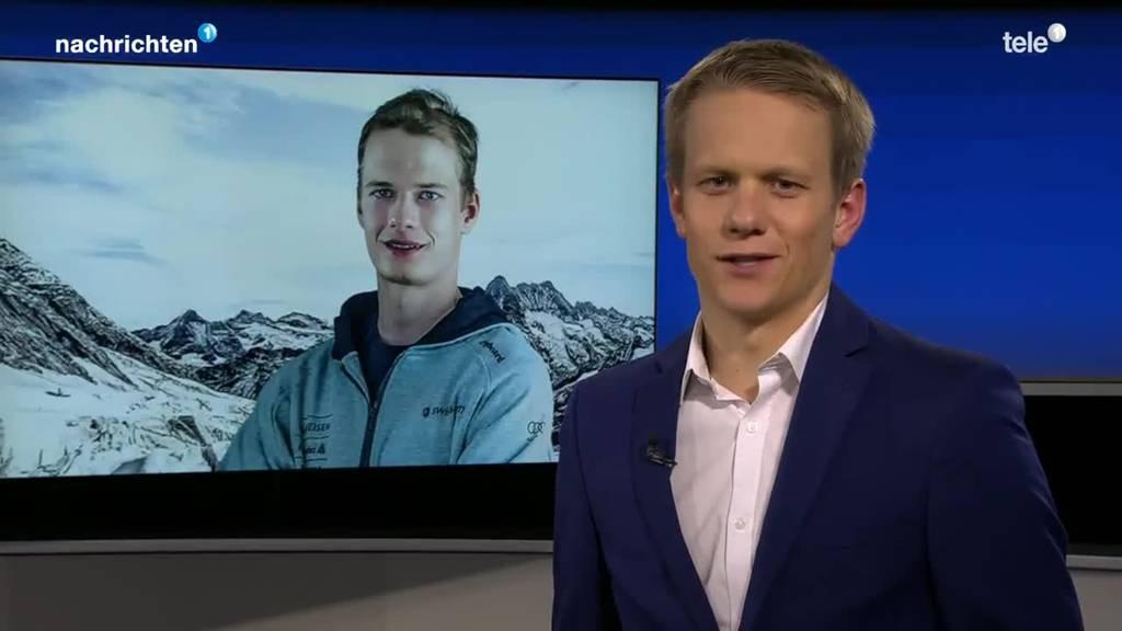 Sportvorschau Jonas Boesiger