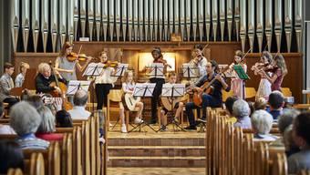 Musikschule Schlieren