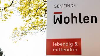 Gemeinde Wohlen (Symbolbild)