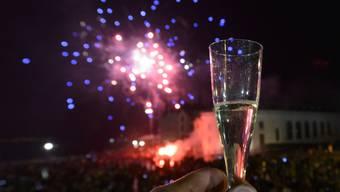Und Sie? Haben Sie Vorsätze für das neue Jahr?