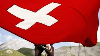 Die Schweiz erhält eine neue Nationalhymne (Symbolbild)