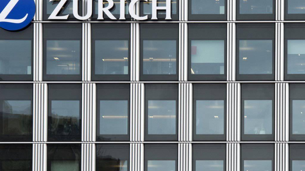 Der Versicherer Zurich will die Nummer 1 im australischen Reiseversicherungsmarkt übernehmen. (Archiv)