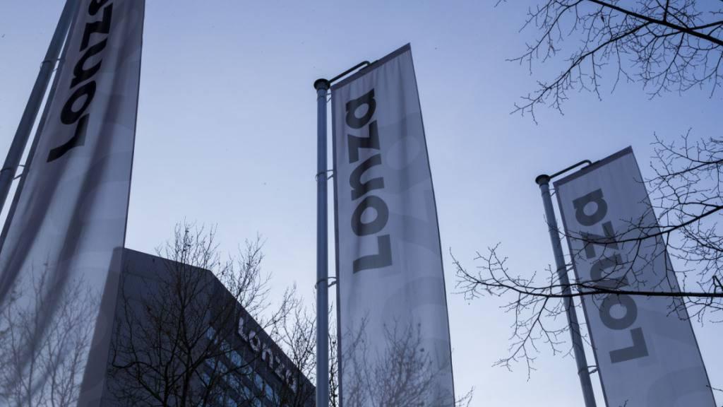 Lonza investiert in der Schweiz und schafft 70 Arbeitsplätze
