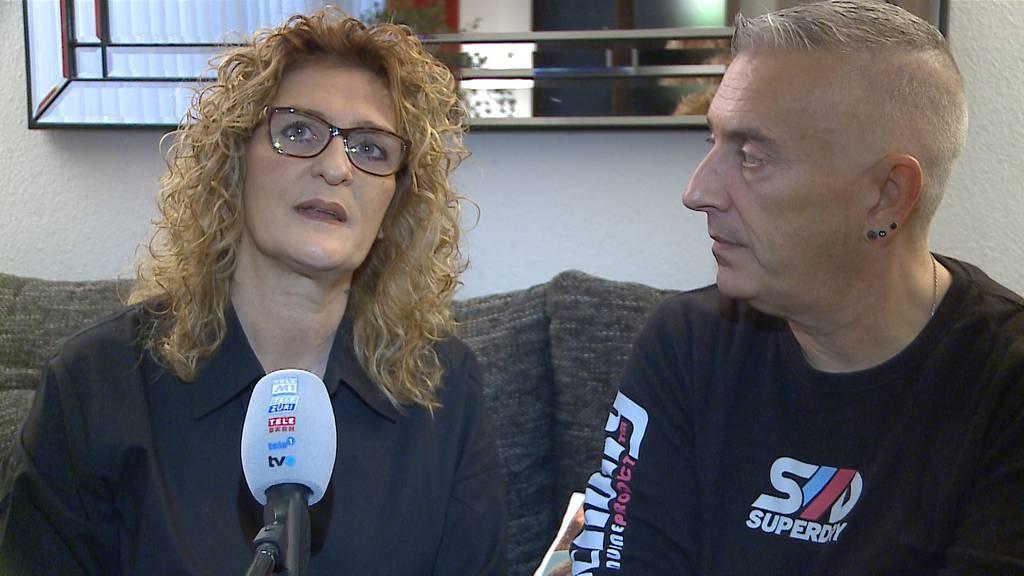 Prix Courage für Eltern des Cybermobbing-Opfers Céline