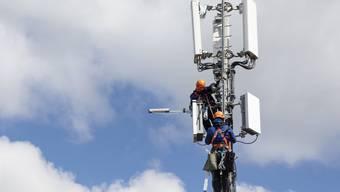 Die 5G-Technologie ist umstritten. Kritiker warnen vor Gesundheitsschäden.