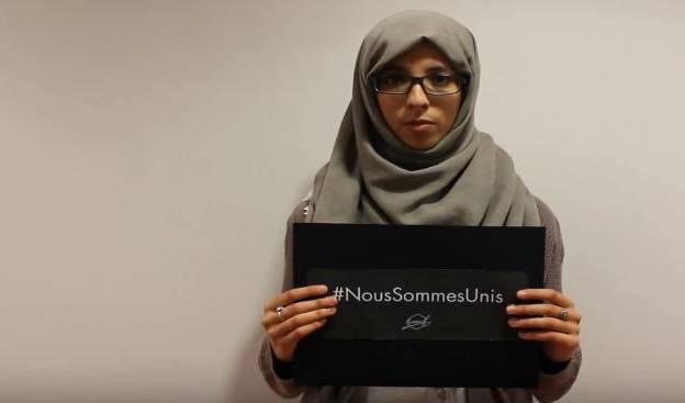 Bewegendes Video: Muslimische Studenten aus Frankreich verurteilen die Anschläge auf Paris