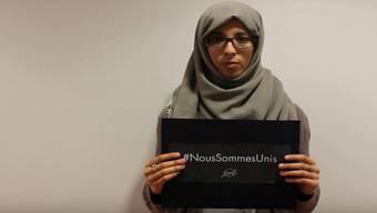 «Das Blutvergiessen Unschuldiger kann nicht gerechtfertigt werden. Weder im Islam noch sonst irgendwo», so die Message der Studenten.