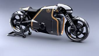 Lotus C01