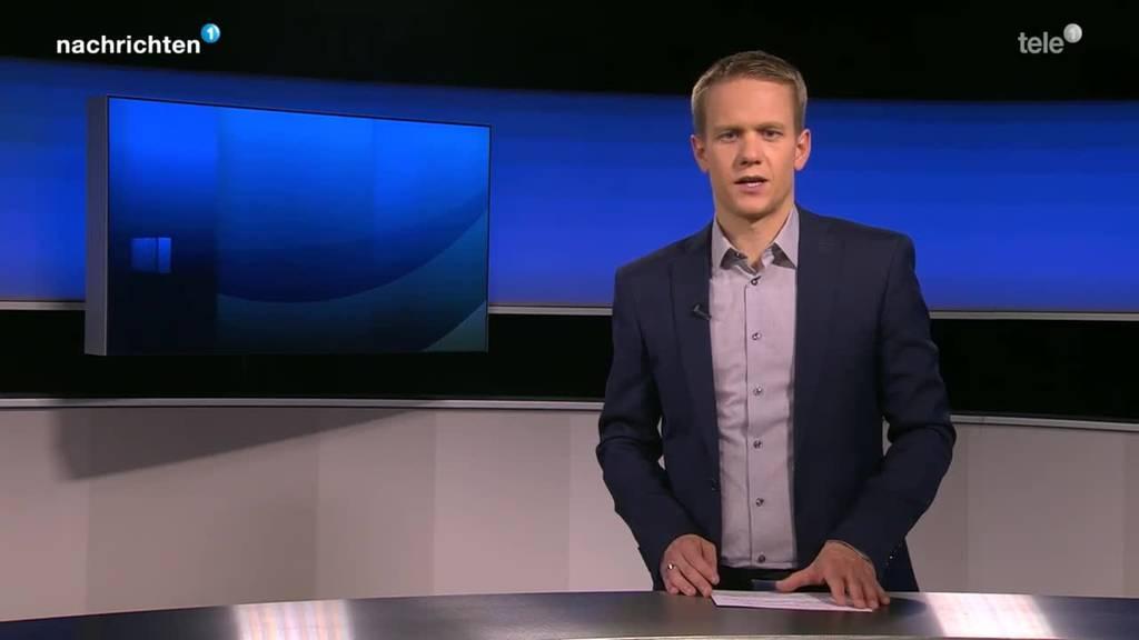 Schweiz mit Forfait-Sieg gegen Ukraine