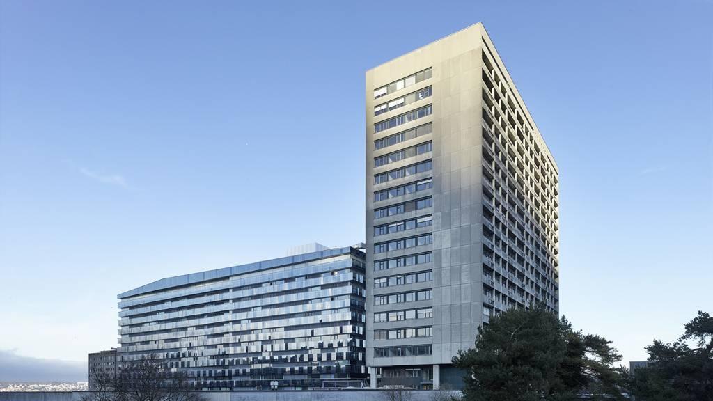 Triemli-Spital Zürich