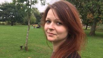 Julia Skripal ist aus dem Spital im britischen Salisbury entlassen worden. (Archivbild)